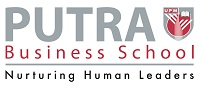 Putra Business School Logo